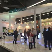 Компания Embraco на CHILLVENTA-2016 с новыми достижениями по энергоэффективности в своей продукции
